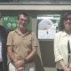 La farmàcia i l'Ajuntament cardioprotegeixen Santa Eulàlia de Riuprimer (Osona)
