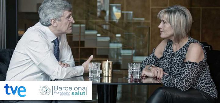 La Ciencia de la Salud – Julia Otero y el Dr. Francisco Carmona hablan sobre la mujer