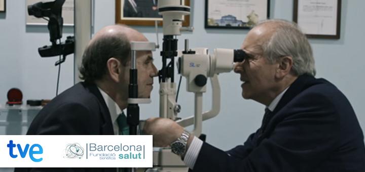 La ciencia de la salud – Episodio 9 – Ver, mirar, sentir
