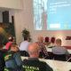 La Guardia Civil confía a la Fundació Barcelona Salut la formación en RCP y uso de desfibrilador de 400 guardias