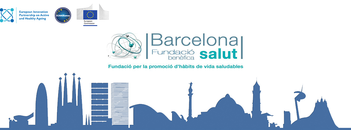Barcelona Salud