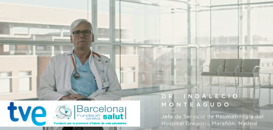 La Ciencia de la Salud (T2) – Episodio 2 – Reumatología