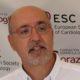 """El Dr. Ramon Brugada inaugura el cicle de xerrades formatives organitzat per Barcelona Salut i el RCTB-1899 amb la conferència """"De cor només en tenim un. Cuida'l"""""""