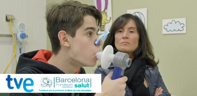 La Ciencia de la Salud (T2) – Episodio 11 – Alergias