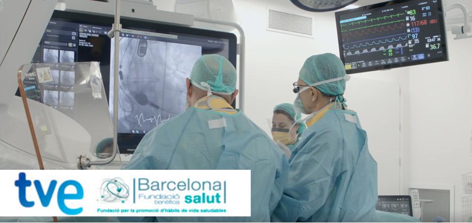 La Ciencia de la Salud (T2) – Episodio 12 – Cirugía Cardíaca
