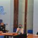 Entrega de desfibriladores a Policía Nacional para su uso en dependencias policiales